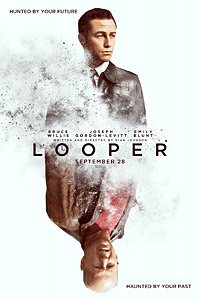 Looper - Rian Johnson