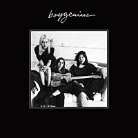 boygenius - boygenius (EP)