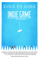Indie Game: The Movie - Lisanne Pajot and James Swirsky