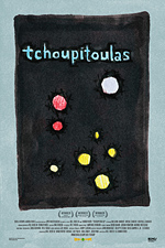 Tchoupitoulas - Bill Ross and Turner Ross