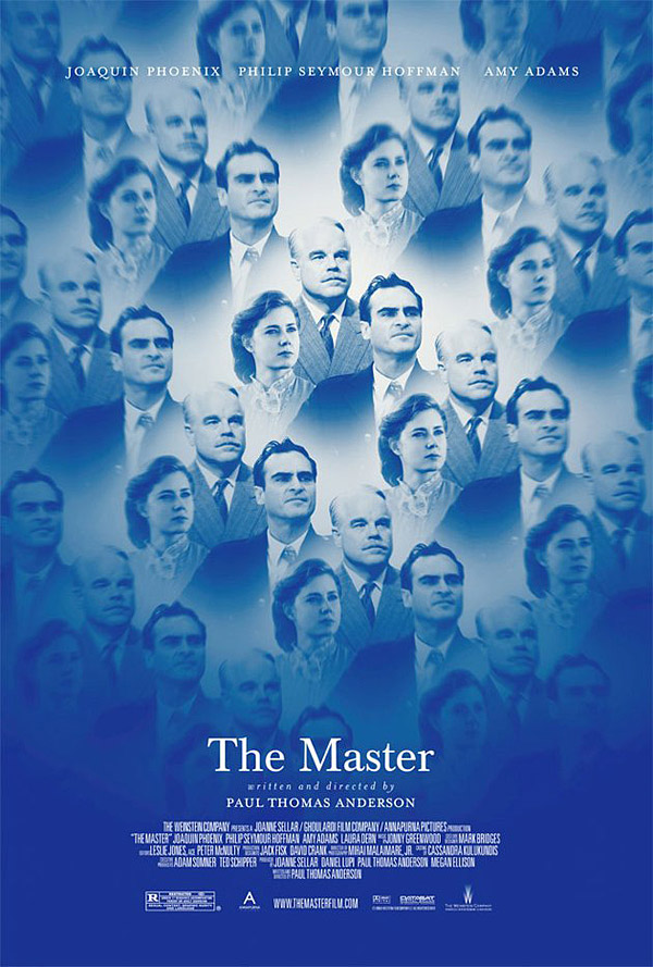 The Master - Paul Thomas Anderson